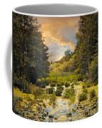 Wild Wetlands Coffee Mug
