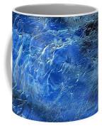 Wild Wild Sea Coffee Mug