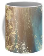 Wild Wood Coffee Mug