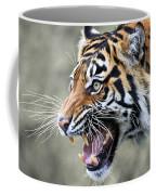 Wildcat II Coffee Mug