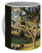 Wildebeest Coffee Mug