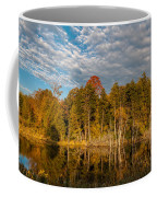 Wilderness Pond 2 Coffee Mug