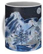 Wilderness Sky Coffee Mug