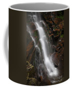 Wilderness Waterfall Dawn Coffee Mug