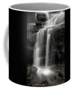 Wilderness Waterfall Coffee Mug