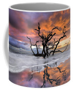 Wildfire Coffee Mug