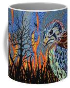 Wildflire Coffee Mug