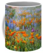 Wildflower Dreamin Coffee Mug