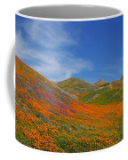 Wildflower Extravaganza  Coffee Mug