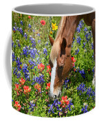Wildflower Feast Coffee Mug