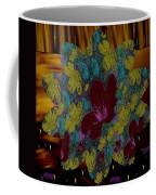 Wildflower Into The Wilderness Coffee Mug