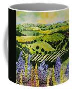 Wildflower Ridge Coffee Mug