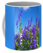 Wildflowers #11 Coffee Mug