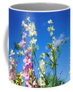 Wildflowers #13 Coffee Mug