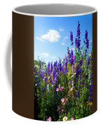 Wildflowers #9 Coffee Mug