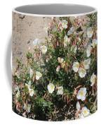 Wildflowers - Desert Primrose Coffee Mug