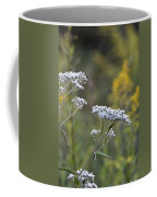 Wildflowers In September 2012 Coffee Mug