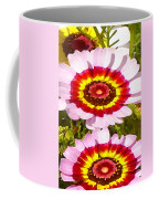 Wildflowers Tall Coffee Mug