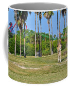 Wildlife And Wild Rides Coffee Mug
