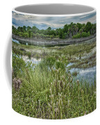 Wildlife Refuge Reflections Coffee Mug