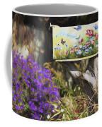 Wildlife's Mailbox Coffee Mug