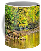 Wildlifes Thirst Coffee Mug