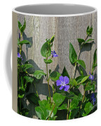 Wildly Purple Coffee Mug