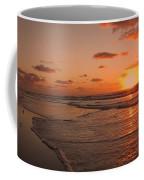 Wildwood Beach Sunrise II Coffee Mug
