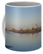 Wildwood By The Seaside Coffee Mug