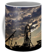 Wildwood Rides Coffee Mug