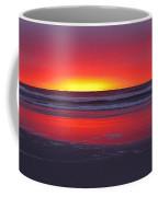 Wildwood Sunrise Dreaming Coffee Mug