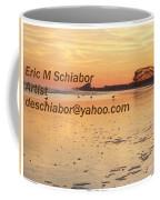 Wildwood Sunset Coffee Mug