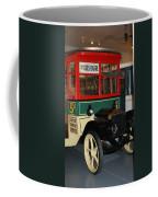 Wilkes Barre Bus   # Coffee Mug