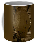 Will It Ever Fly Again Coffee Mug