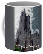 Will Rogers Shrine Coffee Mug