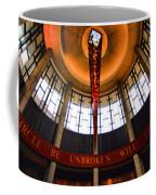 Will The Circle Be Unbroken Coffee Mug