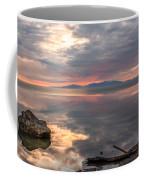 Willard Bay Coffee Mug