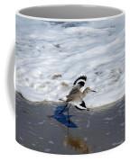 Willet 001 Coffee Mug