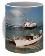 William Allchorn Eastbourne Coffee Mug