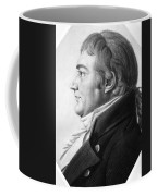 William Augustine Washington IIi Coffee Mug