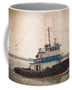 William Breckinridge Coffee Mug by Debra and Dave Vanderlaan