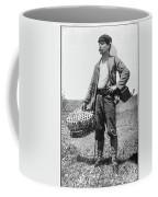 William Dinwiddie (1867-1934) Coffee Mug