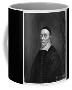 William Harvey (1578-1657) Coffee Mug