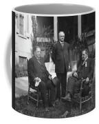 William Howard Taft(1857-1930) Coffee Mug