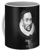William I (1535-1584) Coffee Mug