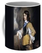 William II (1626-1650) Coffee Mug