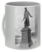 William Prescott (1726-1795) Coffee Mug