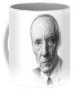 William S. Burroughs Coffee Mug