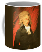 William Vans Murray By Mather Brown Coffee Mug