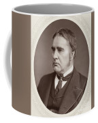 William W. Gull (1816-1890) Coffee Mug